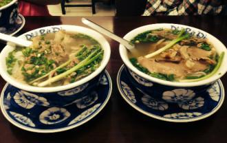 Phong phú 'nghìn lẻ một' món sợi Việt Nam