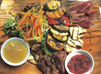 Theo chân Kangaroo khám phá ẩm thực Australia