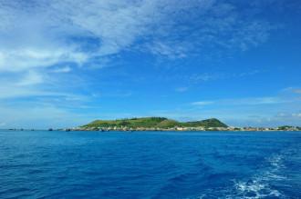 Vẻ đẹp lãng mạn của biển đảo Lý Sơn