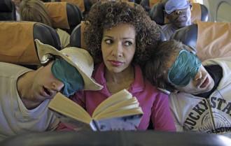 Vé giá rẻ khiến nhiều hành khách thô lỗ trên máy bay