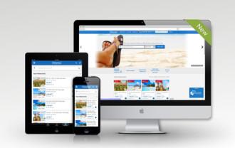 Website đặt tour Trippy.vn ra mắt phiên bản mobile