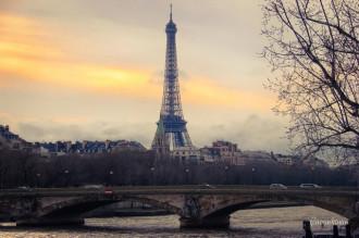 12 thành phố lãng mạn nhất châu Âu (Phần 1)