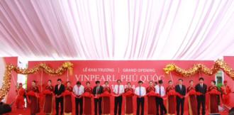 4 chuyến bay quốc tế đến Phú Quốc khai trương Vinpearl