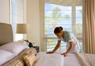 5 điều thú vị về nghề làm phòng trong khách sạn