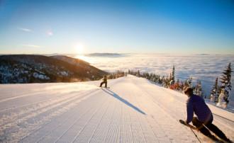 7 điểm đến hút hồn dân trượt tuyết thế giới