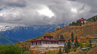 Bhutan, quốc gia hạnh phúc nhất thế giới