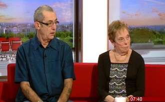 Cặp đôi bị phạt 100 bảng Anh vì nói xấu khách sạn