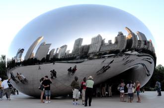 Chicago, thành phố huyền ảo trong hạt đậu