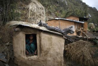 Cuộc sống trên nóc nhà thế giới Nepal