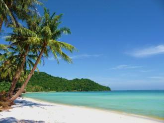 Đảo Phú Quốc đứng đầu 10 điểm du lịch biển lý tưởng châu Á