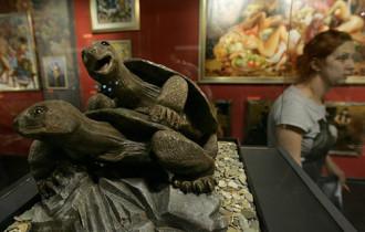 Đến thăm những bảo tàng về chủ đề 'người lớn' khắp thế giới