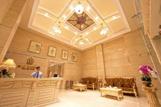 Khách sạn Blue Diamond ưu đãi giá phòng