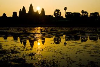 Khám phá Campuchia bằng tour 5 sao