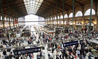 Khám phá một Paris quyến rũ quanh nhà ga Gare Du Nord
