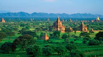 Kinh nghiệm khi 'phượt' ở Myanmar