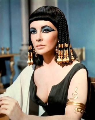 Những bí ẩn về nữ hoàng Ai Cập Cleopatra
