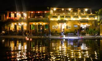 Những cái nhất của Hội An làm rạng danh du lịch Việt Nam