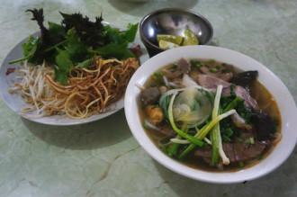 Những món ăn Việt được vinh danh trên thế giới