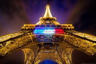Tham quan tháp Eiffel, biểu tượng nước Pháp