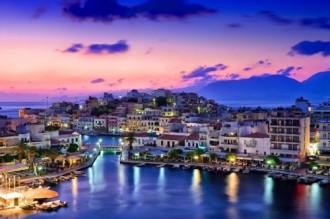 Vẻ đẹp của hòn đảo lãng mạn nhất Hy Lạp