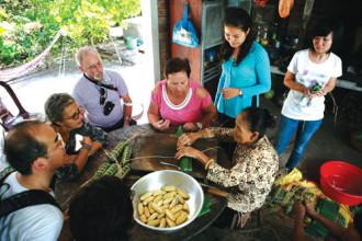 Vui Tết, du xuân cùng Saigontourist