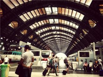 """Ý, đất nước của nhiều cái """"Nhất"""" và tâm hồn nghệ sĩ"""