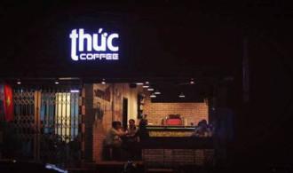 2 quán cà phê đêm trắng ở Sài Gòn