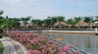 3 khu du lịch sinh thái gần Sài Gòn cho dịp Tết dương
