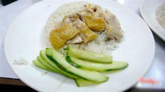 3 quán cơm gà ngon cho giờ nghỉ trưa Sài Gòn