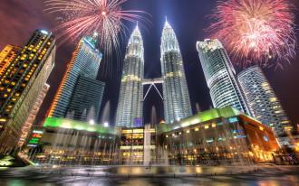 5 trung tâm mua sắm nổi tiếng ở Kuala Lumpur