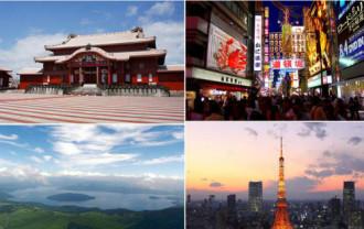 Bí quyết không bị 'cháy túi' khi du lịch Nhật Bản