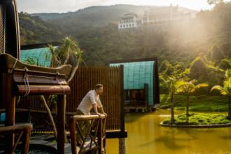 Chuyện người Mỹ thiết kế khu nghỉ dưỡng ở Việt Nam