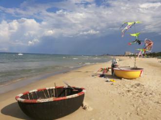 Đà Nẵng đứng đầu top điểm đến mới thu hút năm 2015