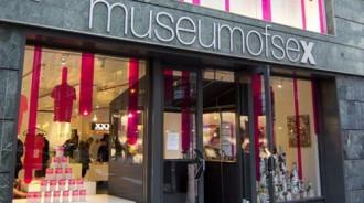 Đỏ mặt đến thăm bảo tàng tình dục số 1 nước Mỹ