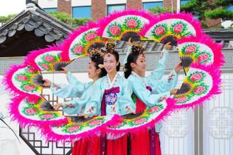 Đón Tết kiểu Hàn Quốc vui như thế nào?