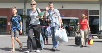 Du khách Nga sụt giảm, Khánh Hòa 'tính kế' khắc phục