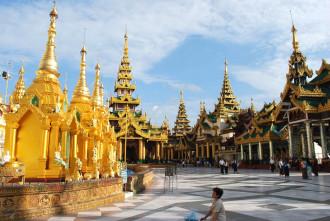 Du xuân trên đất Thái Lan