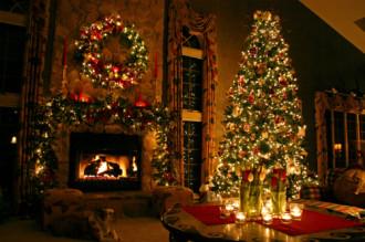 Giáng sinh và những tục lệ kỳ lạ trên khắp thế giới
