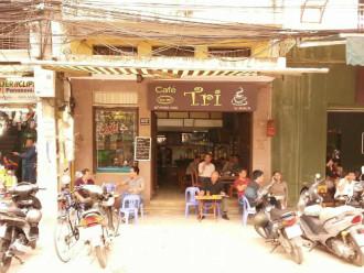 Khám phá 3 điểm chơi thú vị ở Hà Nội
