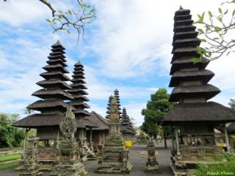 Khám phá 4 ngôi đền thần thoại ở Bali