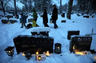 Khám phá phong tục đón Giáng sinh kỳ quặc nhất thế giới