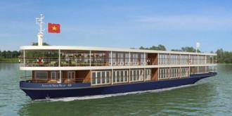 Khu vực sông Mekong, top 50 điểm đến hấp dẫn nhất thế giới 2015