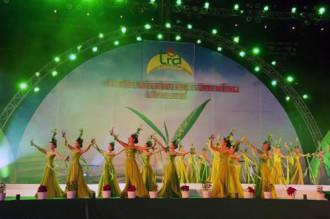 Lễ hội cuối năm rộn ràng ở Lâm Đồng
