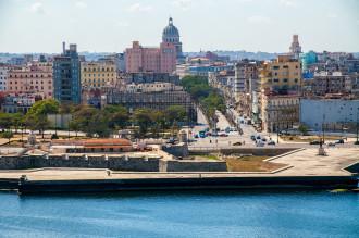 Một ngày ở Havana, thủ đô Cuba