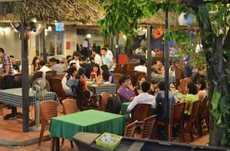 Nhà hàng chất lượng giá sinh viên