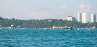Pattaya đâu chỉ có sex-show?