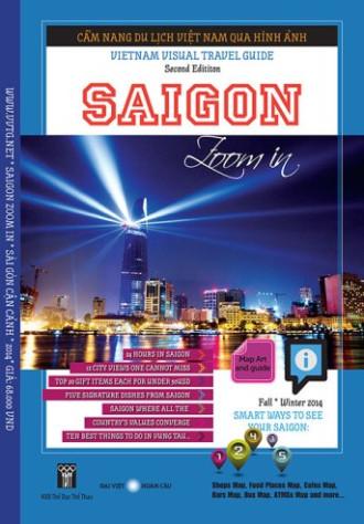 Sách du lịch Việt Nam lần đầu đạt giải thiết kế ở Mỹ