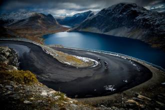 Thế giới đẹp diệu kỳ qua 16 bức ảnh du lịch của năm 2014