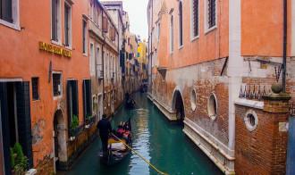 Venice - Bản tình ca ngọt ngào của Italy