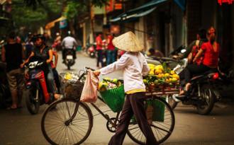 Việt Nam là nơi xứng đáng để du lịch nhất thế giới